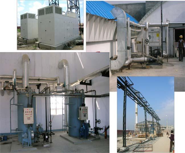 MEP Engineering Industrial