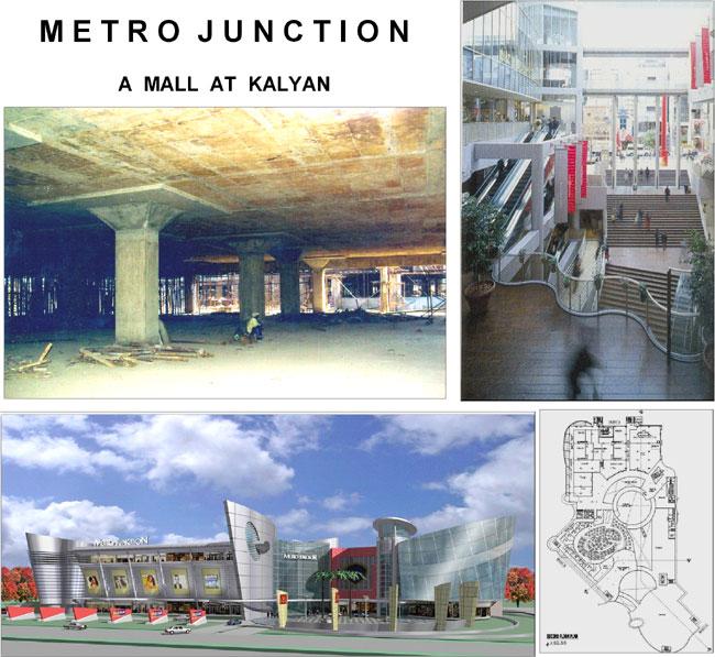 Metro Junction